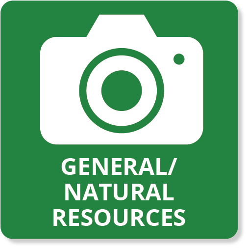 General and natural Resources Basic Icon
