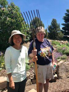 Colorado Master Gardeners