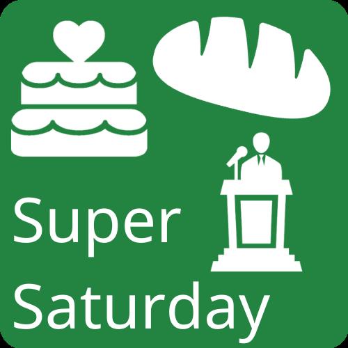 Super Saturday Basic icon