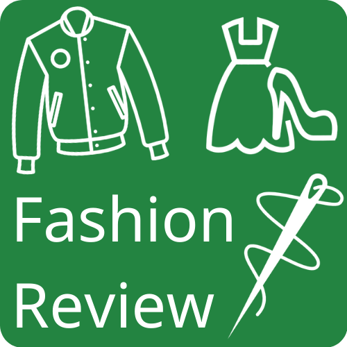 Fashion Review Basic Icon